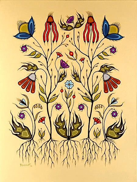 10+ images about Metis art and other on Pinterest ...