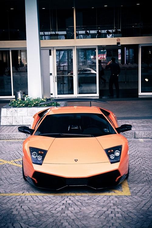 Lamborghini Murcielago LP670 SV... Lamborghini CarsSuper ...