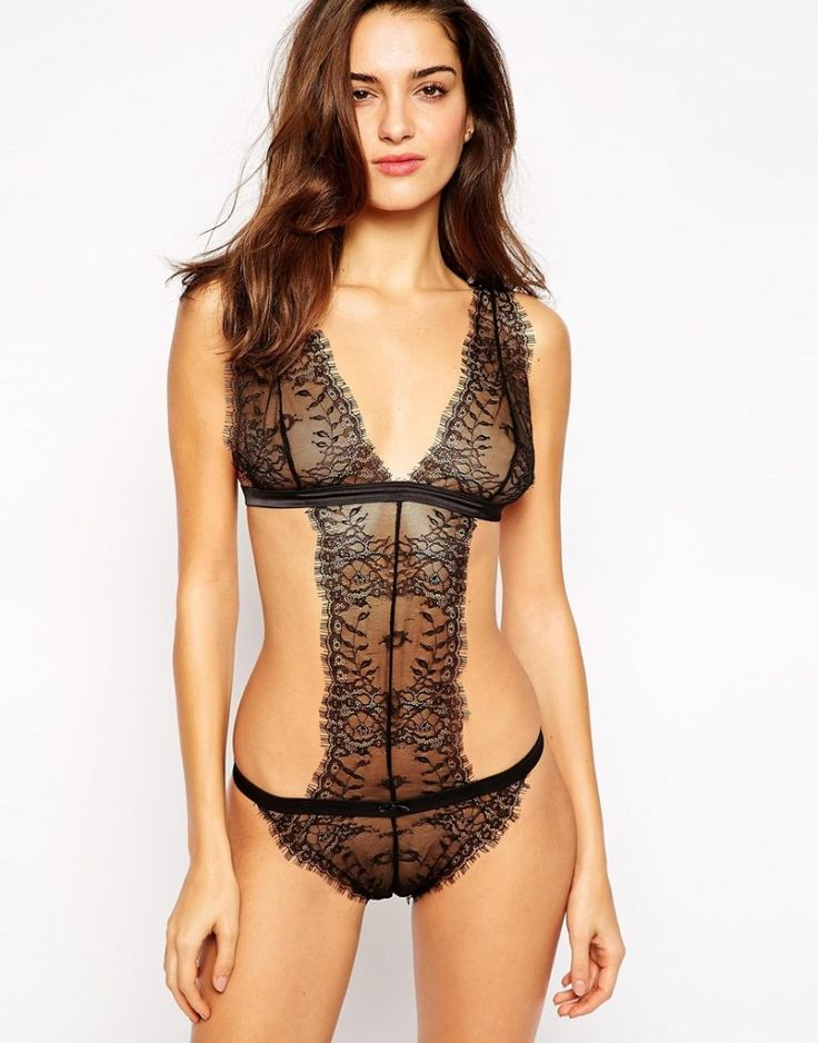 Valentine's Day Shopping Guides 2015: Lingerie from $100 ...