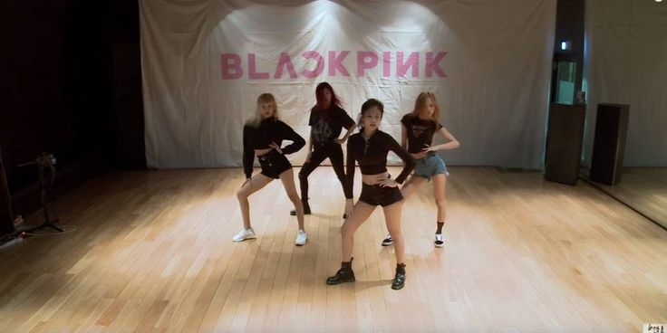 Black Pink's dance practice video for 'Playing With Fire' hits over 2 million views in 24 hours! | allkpop