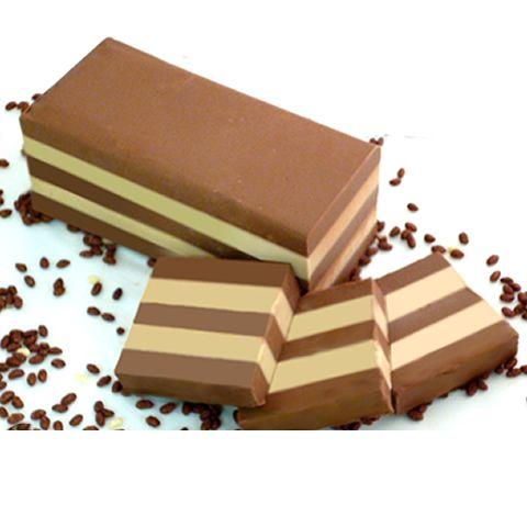 Il cremino della Cioccolateria Veneziana, produzione artigianale, lo trovi solo su www.cioccolateriaveneziana.it