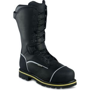 Red Wing Shoes, Steel Toe, Metatarsal Boots