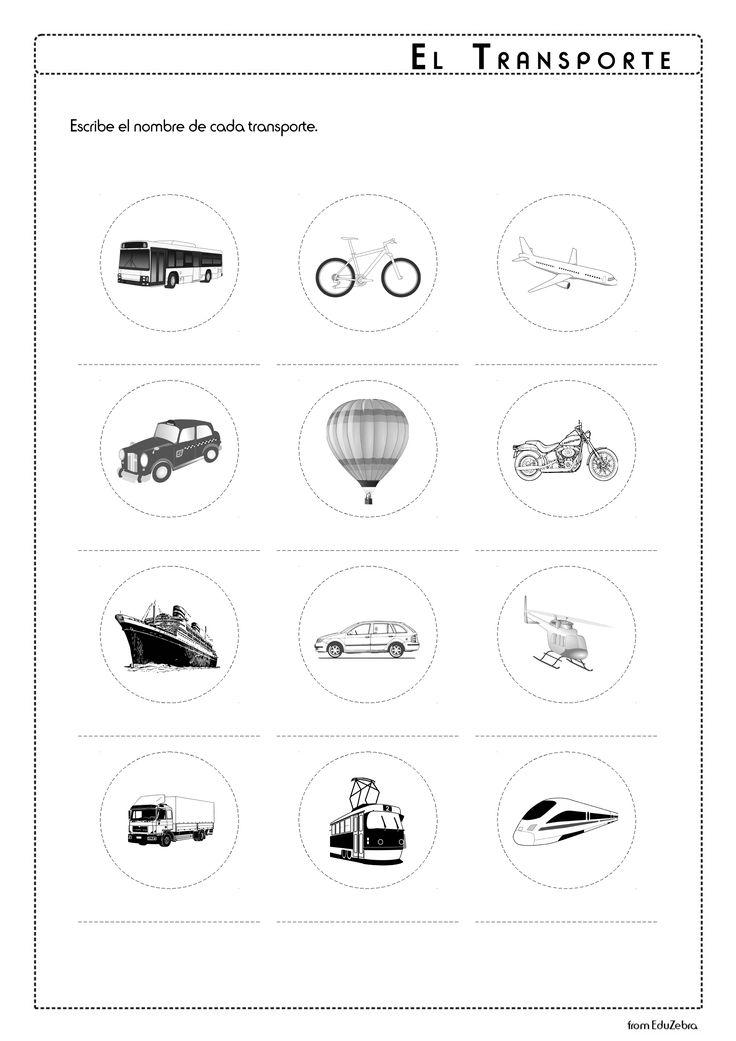 44 best spanish for kids images on pinterest. Black Bedroom Furniture Sets. Home Design Ideas