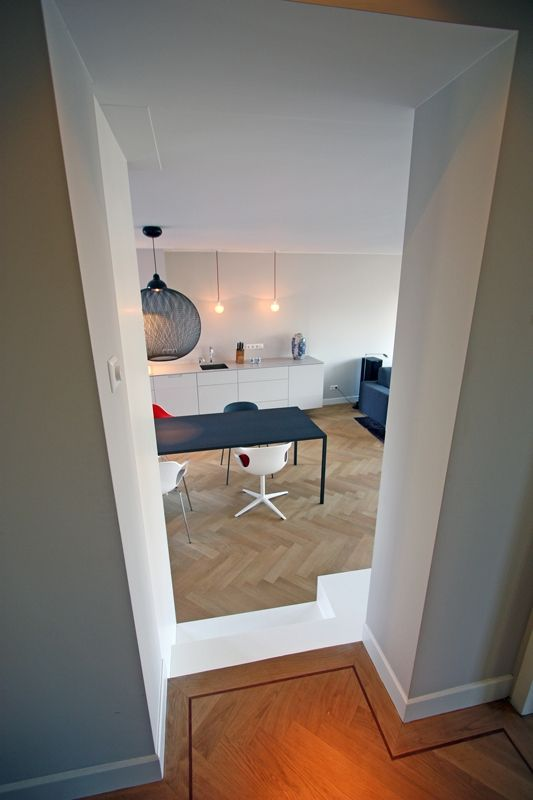 BendienWierenga Interieur Singel