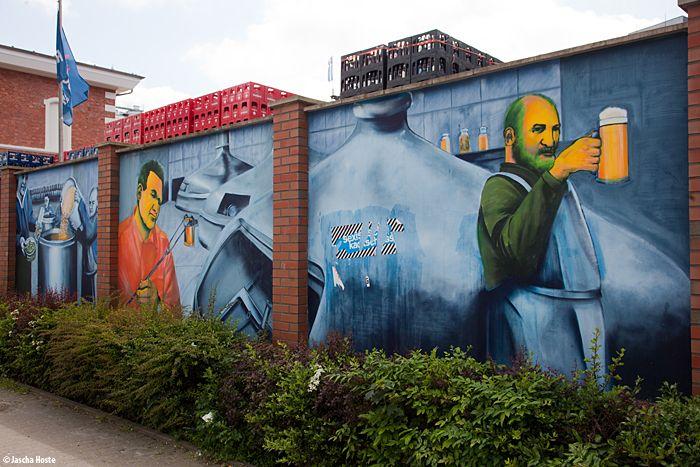 Graffiti Rostock