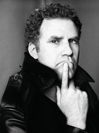 i want to meet Will Ferrell soo bad!! funniest guy ever!!
