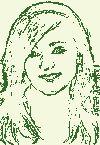 Image processing generator-charcoal, comic, newspaper, pil painting. sketch +