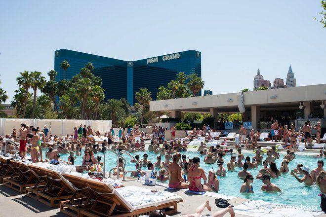 MGM Grand Hotel and Casino