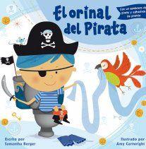 Queridos padres: ¡Felicidades! Vuestro hijo pirata ya está preparado para aprender a usar el orinal. A fin de que el peque aprenda a utilizar el cuarto de baño, aquí tenéis unos cuantos consejos que en nuestro barco pirata nos han sido de gran ayuda.