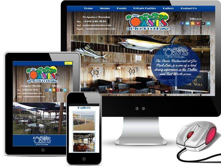 Top Rated Web Designer Fort Worth Texas Over 120 Five Star Web Design Reviews On Google Business Are You A Ft Web Design Restaurant Web News Website Design