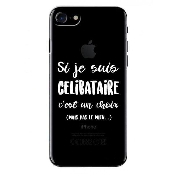 coque iphone 6 celibataire   Iphone, Phone cases, Iphone 11