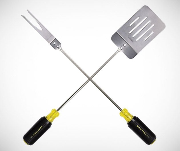Top 30 Ideas About Bbq Tool Sets Barbecue And Grill Tools