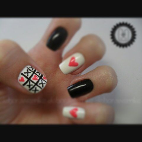 #nailart #nail #nails #art #arte #uñas #cute #cool #colours #colores #color #colour #beauty #fashion #beautiful #bonito #lindo #dibujos #draw #pintura #paint