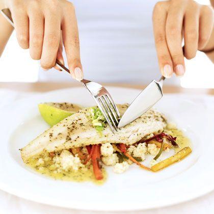 Pourquoi le poisson est bon pour notre santé?  www.santecool.net