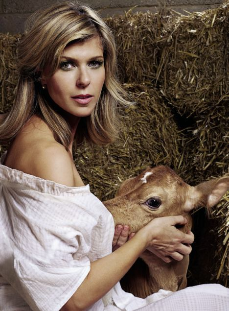 Kate Garraway Would You Let Another Woman Breast-Feed -1122