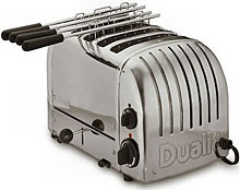 Dualit - Old English industrial toaster