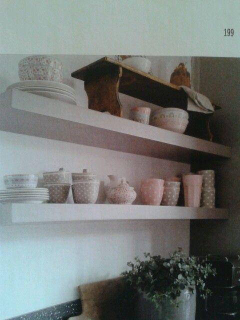 Keuken Ideeen Pinterest : Keuken Idee?n voor het nieuwe huis !! Pinterest
