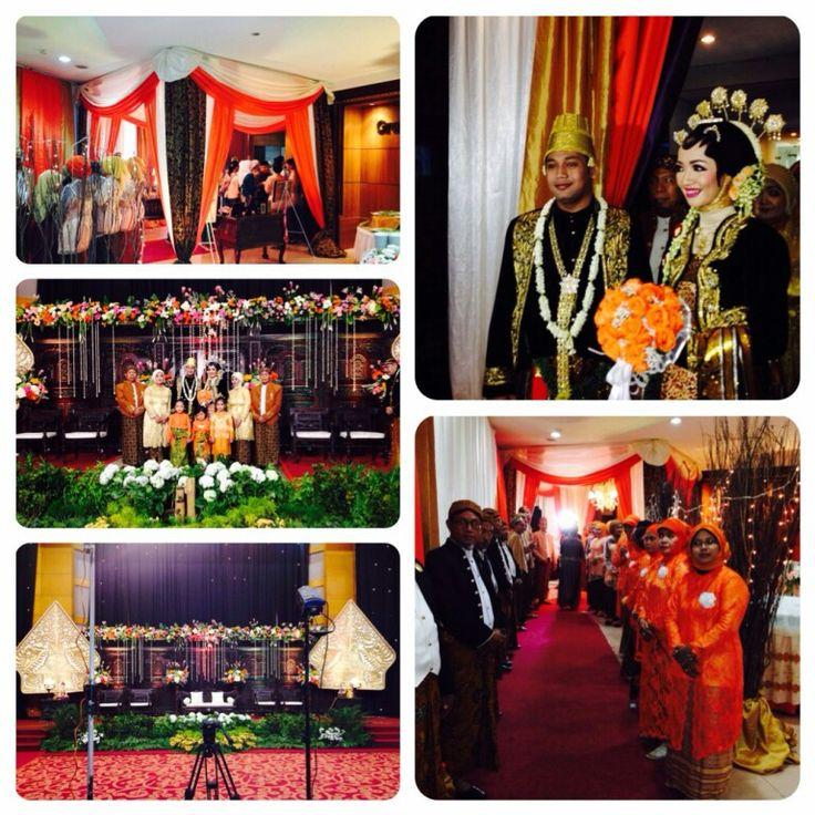 Java Wedding #Payes #Beludru