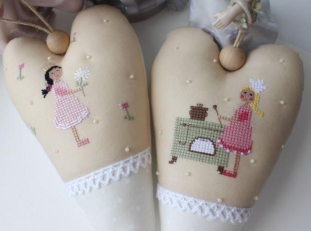 игрушки шитые | Записи в рубрике игрушки шитые | Дневник Marguwa : LiveInternet - Российский Сервис Онлайн-Дневников