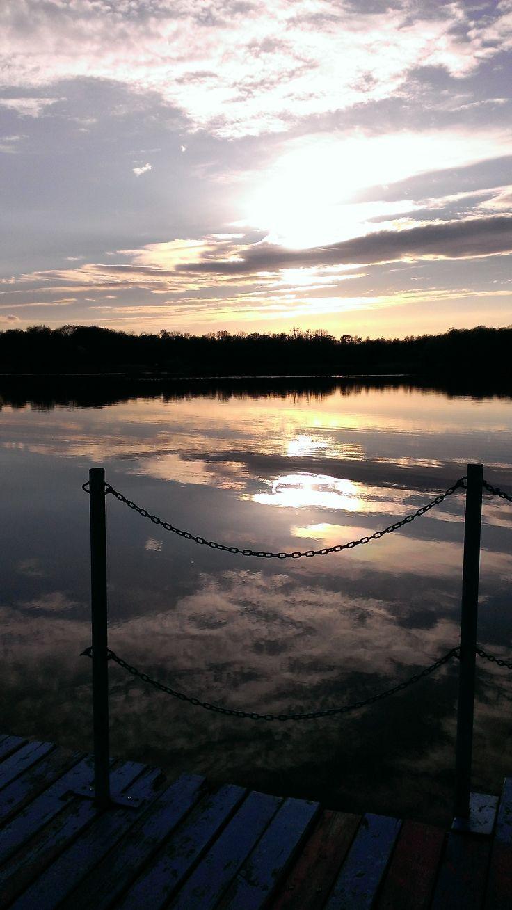 Jezioro Rusałka