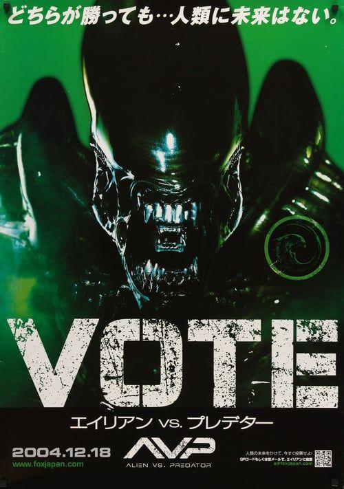 AVP: Alien vs. Predator 2004 full Movie HD Free Download DVDrip