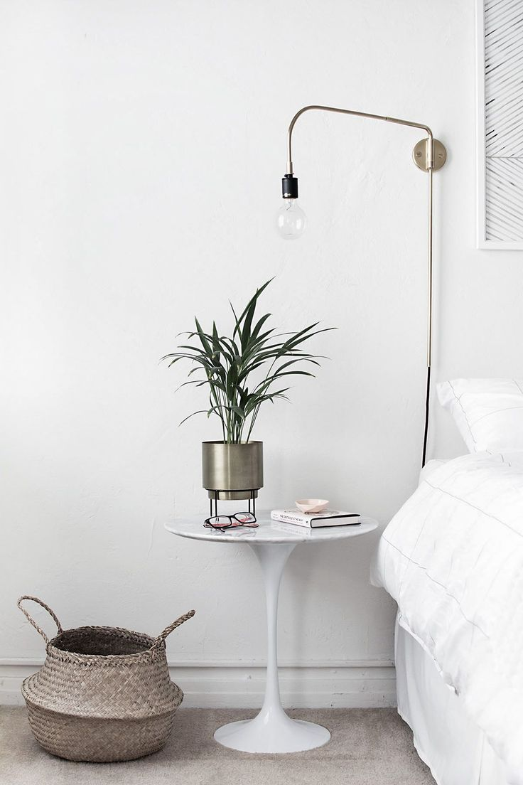 Used Bedside Tables Inspiration Best 25 Scandinavian Bedside Tables Ideas On Pinterest  Retro Review