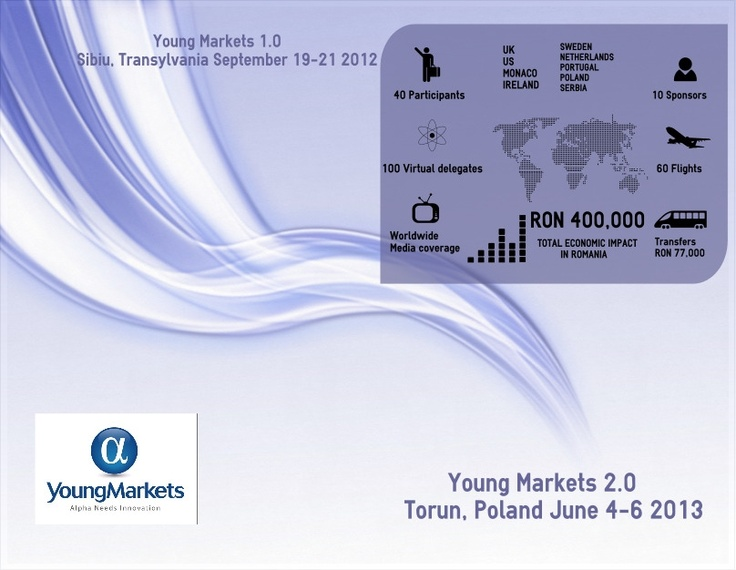Young Markets - Economic Impact