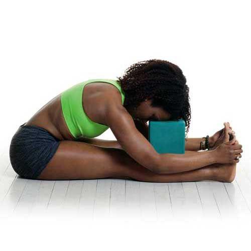 Yoga for Pain Relief | Women's Health Magazine