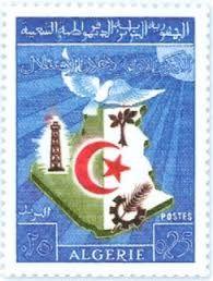 """Résultat de recherche d'images pour """"les timbres d'algerie"""""""