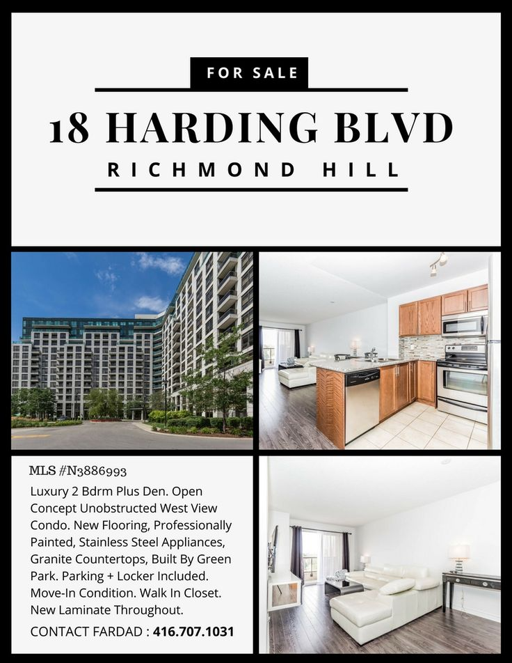 Luxury 2 Bdrm Plus Den. Open Concept Unobstructed West View Condo. New Flooring, Professionally Painted, Stainless Steel Appliances, Granite Countertops, Built By Green Park. Parking + Locker Included. Move-In Condition. Walk In Closet. New Laminate Throughout.