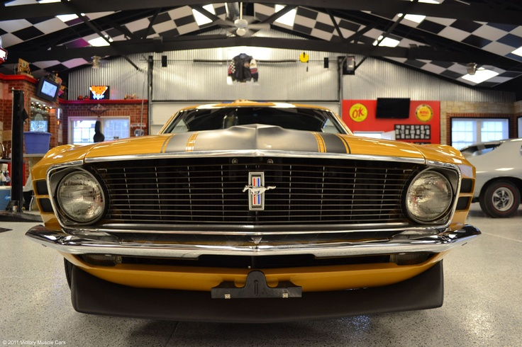 17 best images about victory garage spotlight on pinterest for Garage ford denney 90
