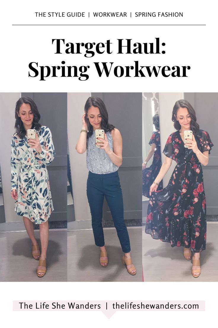 Target Haul Spring Workwear Thelifeshewanders Com Target Clothes Casual Work Outfit Spring Spring Business Casual Outfits [ 1104 x 736 Pixel ]