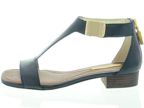 Schoenen - Marc O'Polo: Flat Sandal   Buitenkant