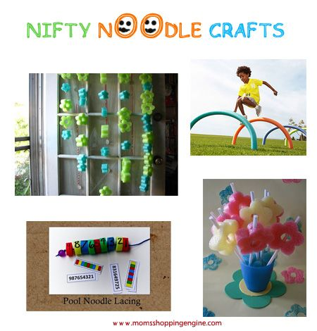 tired of those foam pool noodles lying around in your garage months each year here are some fun easy pool noodle arts u0026 crafts to enjoy