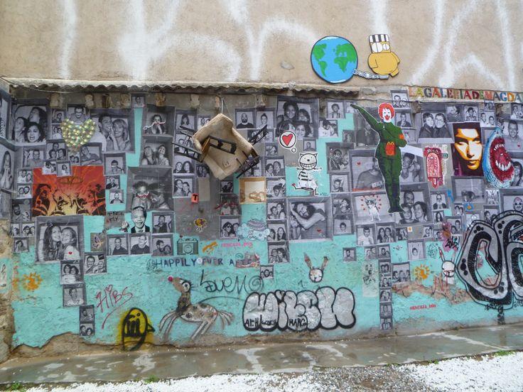 Street Art Barcelona 2013