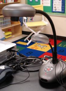 Is your document camera gathering dust in the corner?  These ideas will give you new and exciting ways to use your document camera in the classroom!