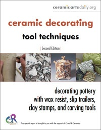 Ceramic Arts Daily – Pottery Video: Slab Building Architecturally Inspired Forms with Jeremy Randall