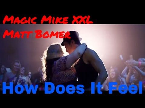 how to do the pony dance magic mike