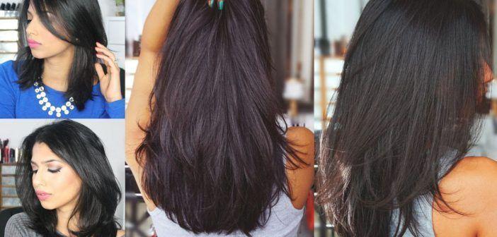Krásné a husté vlasy jen v jednom ošetření!  To lze snadno udělat doma.