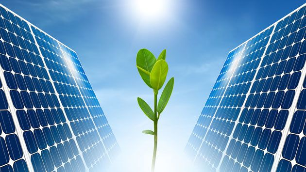 Solar Reduces Air Pollution Harmful Carbon Dioxide And Methane Emissions From Fossil Fuels Our Traditional Energy Solar Panels Solar Solar Panel Installation