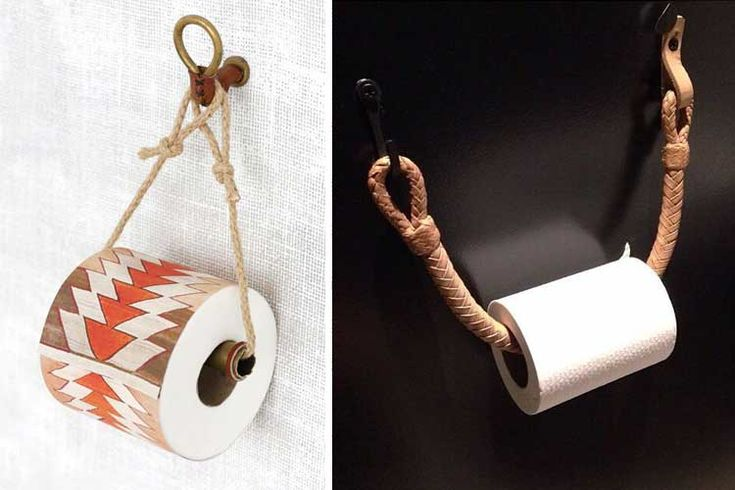 10 ideas para decorar con cuerdas