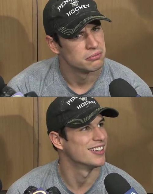 Sid Pic Archive | Hockey Chick Chat