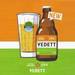 De nieuwe Vedett IPA