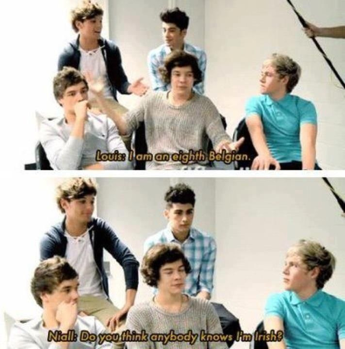 Oh we know Nialler, we know evvvvvverything. ::slowly backs into the dark corner:::