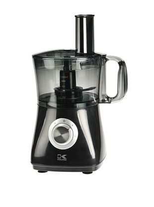 38% OFF Kalorik 4-Cup Capacity Food Processor (Black)
