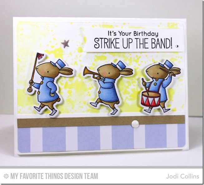 184 best My Favorite Things Stamps images on Pinterest Mft stamps - fresh blueprint party band