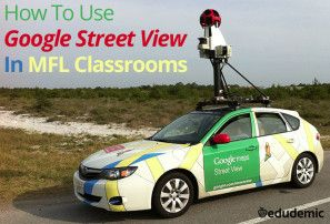 Street view how to use and classroom on pinterest
