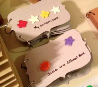 Tips for making your own tactile books for children who are blind, visually impaired or deafblind.  Great for early literacy and beginning reading for students with visual impairments!
