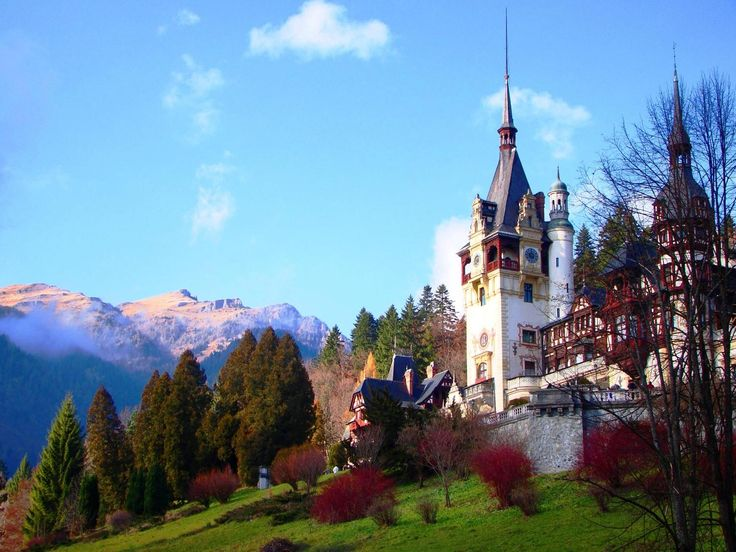 30 Amazing Photos Will Make You to Visit Romania