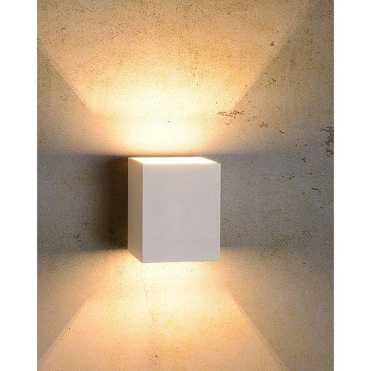 25 beste idee n over wandverlichting op pinterest wandlamp en muur blakers - Berg wandlamp ...
